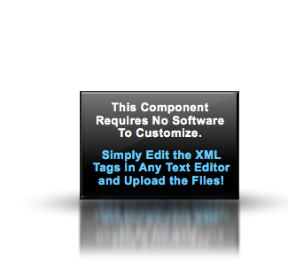 Component compatibility: requires no software