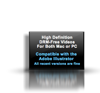 Course Compatibility: Adobe Illustrator CS5